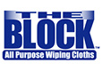 The Block - The Original Compression Packed Rag Bag